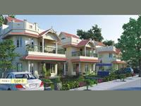 3 Bedroom House for sale in Satyam Sentossa Greenland, Science City, Ahmedabad
