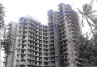 2 Bedroom Flat for sale in Everest World, Kolshet Road area, Thane