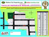 Residential Plot / Land for sale in Mangadu, Chennai