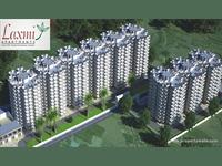2 Bedroom Flat for sale in Pareena Laxmi Apartments, Sector-99A, Gurgaon