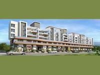 2 Bedroom Flat for sale in Majestique Memories 2, Mohamadwadi, Pune