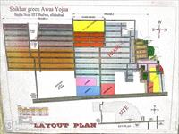 Residential Plot / Land for sale in Jhalwa, Allahabad