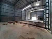 Warehouse / Godown for rent in Sanathal, Ahmedabad