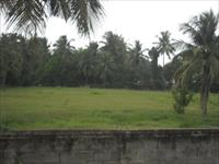 Commercial Plot / Land for rent in Red Hills, Chennai