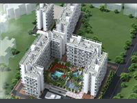 2 Bedroom Flat for sale in Pristine Prolife, Wakad, Pune