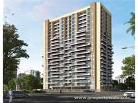 3 Bedroom Flat for sale in Hubtown Sunstone, Bandra East, Mumbai