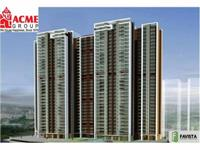 1 Bedroom Flat for sale in Acme Avenue, Kandivali West, Mumbai