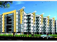 Modi Mayflower Heights - Habshiguda, Hyderabad