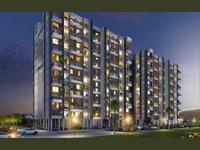 3 Bedroom Flat for sale in Oxford Florida Riverwalk, Mundhwa, Pune