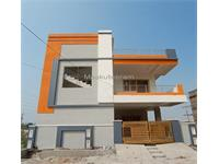 4 Bedroom Independent House for sale in A.S Rao Nagar, Hyderabad