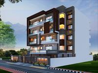 4 Bedroom Apartment / Flat for sale in Sector 21B, Faridabad