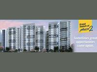 3 Bedroom Flat for sale in LTCEL RainTree Boulevard CL 2, Byatarayanpura, Bangalore