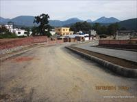 Land for sale in ATS Heavenly Foothills, Sahastra Dhara Road area, Dehradun