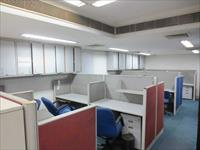 Furnished Commercial Office Space in Nehru Place for Rent