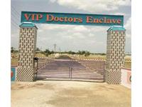 Land for sale in VIP Doctors Enclave, Poonamallee, Chennai