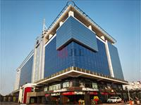 1740 sqft Semi Furnished Office at Eros City Square, Golf Course Extension Road