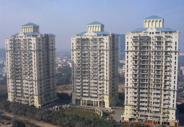 DLF Belvedere Towers - Belvedere Tower, Gurgaon