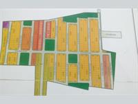 Residential Plot / Land for sale in Chhota Bangarda, Indore