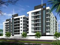 2 Bedroom Flat for sale in Raj Shreeji Heights, Bicholi Mardana, Indore