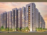 1 Bedroom Flat for sale in Lodha Codename Golden Dream, Taloja, Navi Mumbai