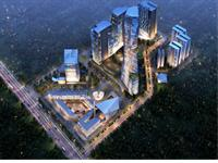Land for sale in DAH Greentech NX–One, Tech Zone-4, Greater Noida