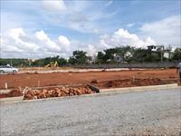 Residential Plot / Land for sale in Sarjapur Road area, Bangalore