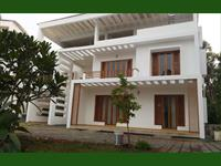 Independent House for sale in Tripunithura, Kochi