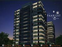 Shop for sale in Safal Paarijat Residences, Bodakdev, Ahmedabad