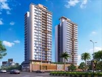 2 Bedroom Flat for sale in Chandak Stella, Goregaon West, Mumbai