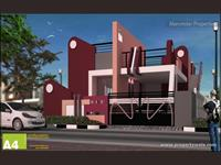 3 Bedroom Flat for sale in Manchester Midtown Residency, Saravanampatti, Coimbatore