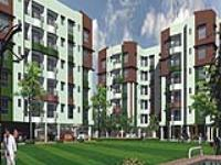 4 Bedroom Flat for sale in Dream Residency Manor, Chinar Park, Kolkata