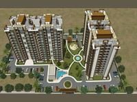 2 Bedroom Flat for sale in RKM Ishaan Heights, Sector 112, Mohali