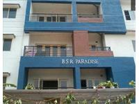 2 Bedroom Flat for sale in BSR Paradise, Bhoganahalli, Bangalore