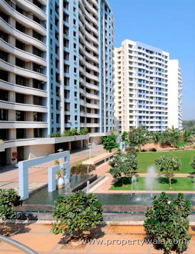 Kalpataru Estate - Andheri East, Mumbai