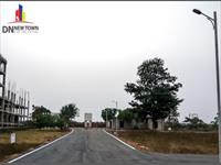 Land for sale in DN Newtown, Andharua, Bhubaneswar