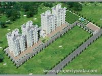 3 Bedroom Flat for sale in Gauree Atlantica East, Mundhwa, Pune