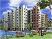 3 Bedroom Flat for sale in Deeshari Mega City, Rajpur Chowhati, Kolkata