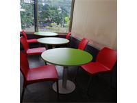 Cafetaria Room