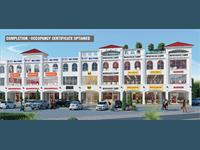 Showroom for sale in Sector 117, Mohali