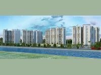 2 Bedroom Flat for sale in Excella Kutumb, Muazzam Nagar, Lucknow