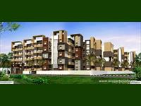 2 Bedroom Flat for sale in Grand Gandhrva, Rajarajeshwari Nagar, Bangalore