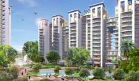 4 Bedroom Flat for sale in UniWorld City, South City, Gurgaon
