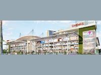 Office for sale in DAH Greentech NX–One, Tech Zone 4, Gr Noida
