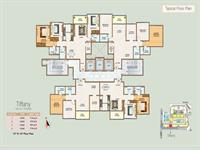 Floor Plan-Tiffany