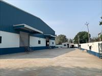 Warehouse / Godown for rent in Sukhalia, Indore