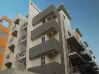 2 Bedroom Flat for sale in GR Shantinivas, Hosur Road area, Bangalore