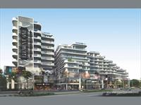 1 Bedroom Flat for sale in Satya Element One, Sector-49, Gurgaon