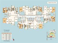 Floor Plan-Emerald