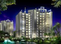 3 Bedroom Flat for sale in Omaxe Grandwoods, Sector 93, Noida