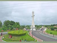 Residential Plot / Land for sale in Khandwa Road area, Indore